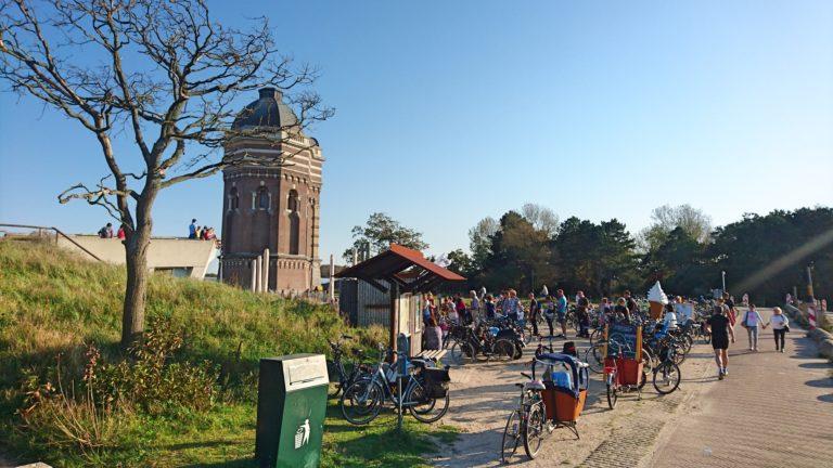 מה למדתי השבוע בהולנד – הגוף הגשמי וקיץ בסתיו