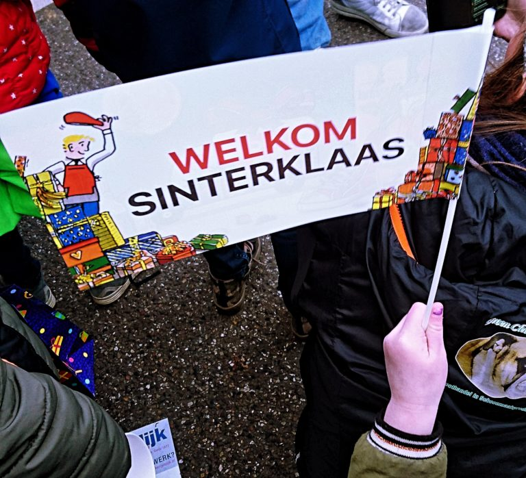 מה למדתי השבוע בהולנד – הגזענות, כפי (שלא) הסברתי לבתי